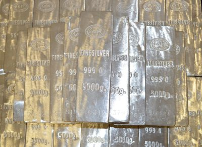 Is Investing in Silver a Good Idea in 2021