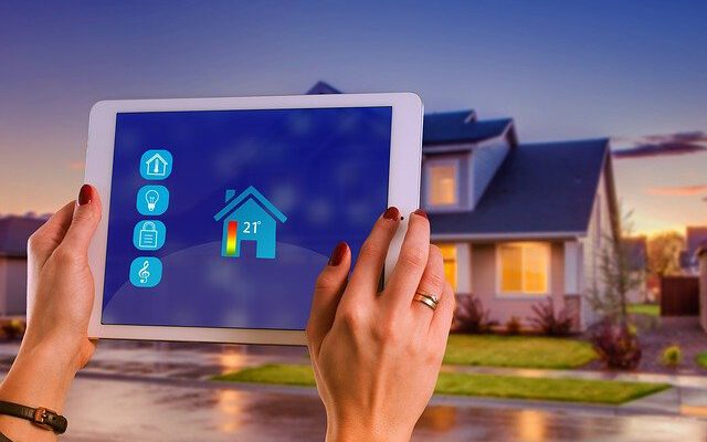 Benefits of switching to a Smart Homes