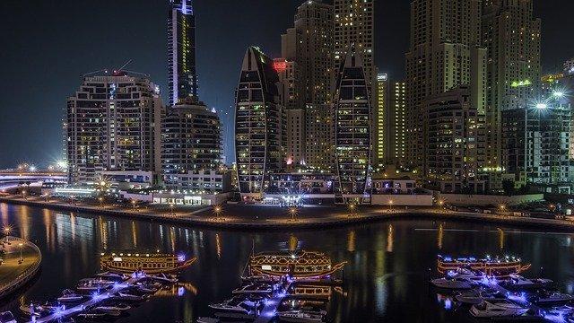 Top Benefits Of Living In Dubai, UAE