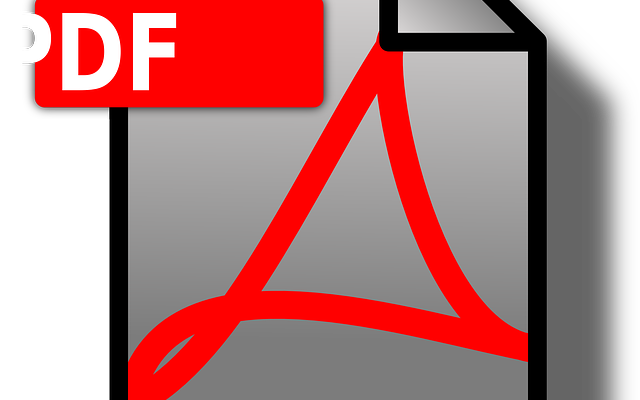 What Are the Pros and Cons of the PDF Format?