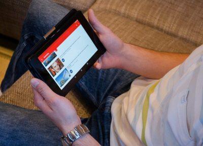 Top 4 Benefits Of Online News Sites