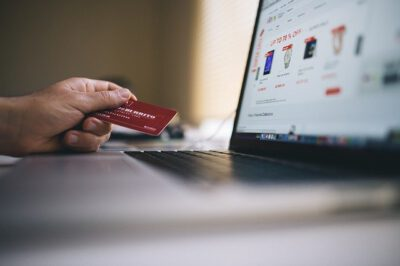 3 Simple steps to avoid fraud on Credit Cards while Shopping Online
