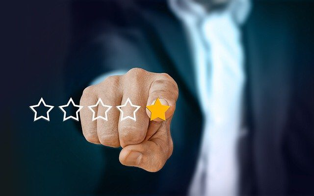Here are 5 points Why should you buy Google Reviews