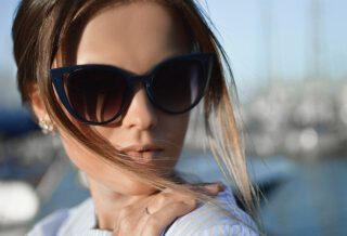 Top 4 Healthy reasons for wearing Sunglasses