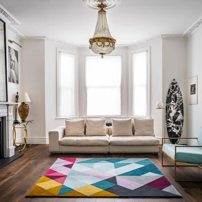 Carpets UAE : How Carpets Can Give Perfect And Elegant Look To Floors?