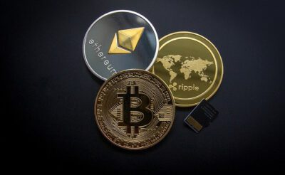 Top 8 Cryptocurrencies To Watch Right Now