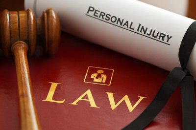 3 Lawyers who can help you after you have met in an Auto Accident
